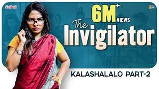 Video The Invigilator - Kalashalalo Part2 || Dhethadi || Tamada Media MP3, 3GP, MP4, WEBM, AVI, FLV April 2019