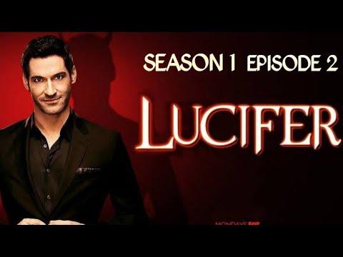 Lucifer Season 1 Episode 2 Explained In Hindi | ल्युसिफर हिंदी एक्सप्लेन