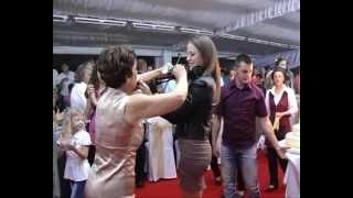 Jelena Urosevic - Svilen Konac Uzivo, Svadba Kod Matijasevica