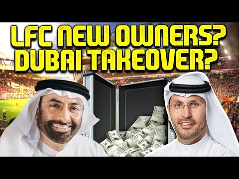 £2 BILLION TAKEOVER OFFER FOR LIVERPOOL | NEW OWNERS? | ALL DETAILS YOU NEED TO KNOW
