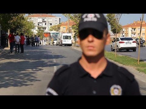 Τουρκία: Τρεις νεκροί από έκρηξη στα σύνορα με τη Συρία