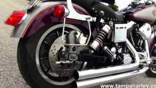 3. 1994 Harley-Davidson FXDL Dyna Low Rider Used Motorcycle for Sale  Gibsonton, FL