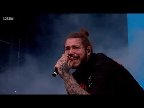 Post Malone - Live From Reading Festival 2018