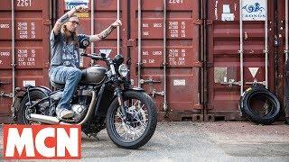 3. Triumph Bobber | Long term update | Motorcyclenews.com