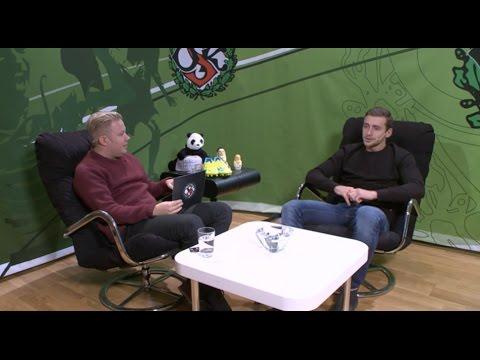 Sportklubben med Filip Rogic