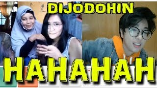 Video DIJODOHIN LANGSUNG SAMA MAMANYA!!! MP3, 3GP, MP4, WEBM, AVI, FLV November 2018