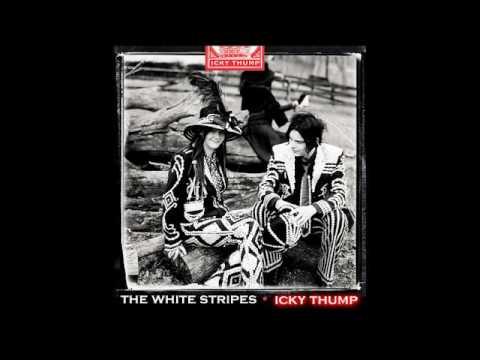 The White Stripes - 300 M.P.H. torrential outpour blues lyrics