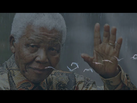 Miri Ben-Ari ft Nelson Mandela (promo video) FREEDOM