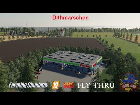 Dithmarschen district v1.0.3