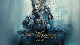 Nonton Soundtrack Pirates of the Caribbean: Dead Men Tell No Tales (Best Of Music - Theme Song) - Musique Film Subtitle Indonesia Streaming Movie Download