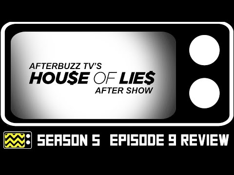 House Of Lies Season 5 Episodes 8 & 9 Review W/Donis Leonard Jr.   AfterBuzz TV