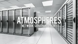 ATMOSPHERES: Network Server Room