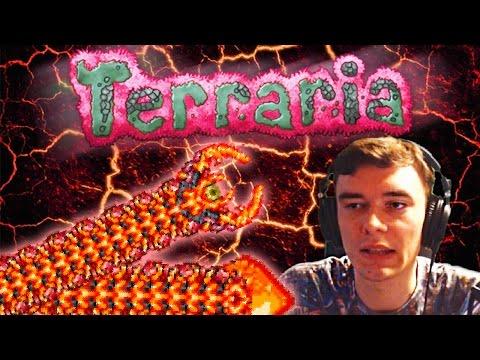 Cамый медленный босс в мире // Terraria Tremor mod #7 (видео)