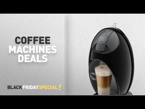 Nescafé Dolce Gusto Coffee Machine Black Friday Deals | Amazon UK Black Friday Deals