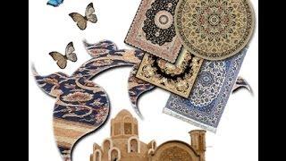 Edinburgh Iranian Festival 2011 - Talk On Persian Carpet&Handicrafts By Persian Rug Village