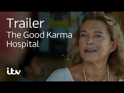 The Good Karma Hospital | ITV