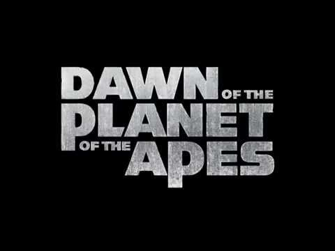Dawn of the Planet of the Apes (Teaser Trailer)