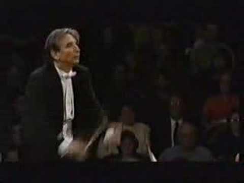 MTT- Tchaikovsky Symphony No.4, 4th mvmt