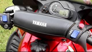 9. 2006 Yamaha RS Rage