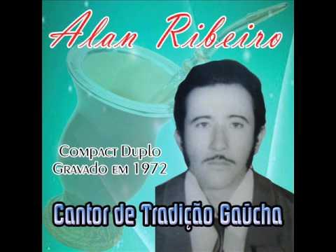 ALAN RIBEIRO CANTOR DE TRADIÇÃO GAÚCHA(CANÇÃO MINHA PALMEIRA D'OESTE)AUTORES NENETE E NARDELLI