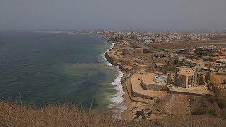 La nueva cara de Dakar. La capital de Senegal se encuentra en plena mutación. En los últimos meses han visto la luz numerosas infraestructuras. Otras están ...