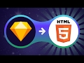 Download Lagu How To Convert Sketch Design To HTML Mp3 Free