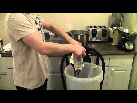 Making a still from an old coffee pot