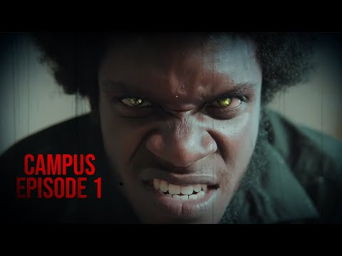 CAMPUS (Jamaican Supernatural Series) | Episode 1