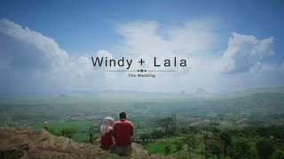 Pre Wedding Clip | Windy + Lala