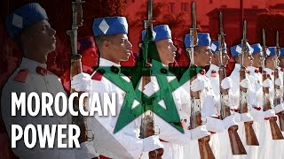Why Do Algeria And Morocco Hate Each Other? http://bit.ly/2boXxNZ Subscribe! http://bitly.com/1iLOHml Morocco has doubled its ...