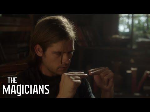 The Magicians 1.05 (Clip)