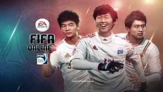 FIFA Online 3 : Game Play Tutorial