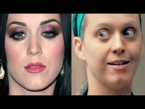 "Katy Perry ""Without Makeup"" – 2014"