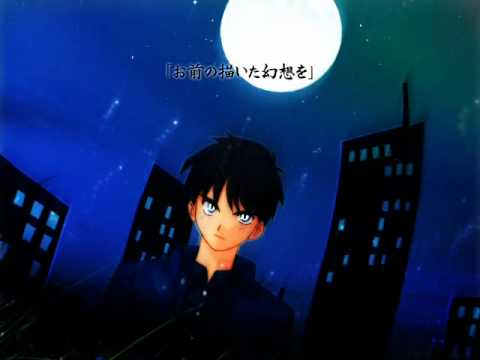 01位 [一本杉] [月姫・空の境界] 彼岸雨 (видео)