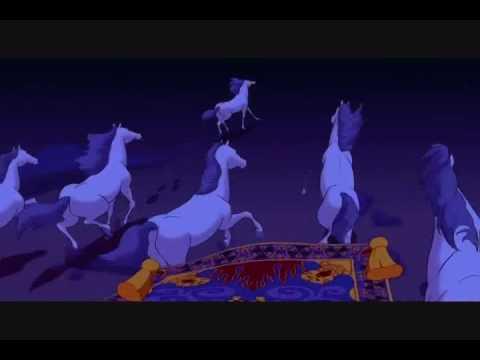 Aladdin - 1001 Arabian Nights