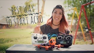 Download Lagu BEST WAY TO START FPV ACRO (& How to Teach Beginners) Mp3