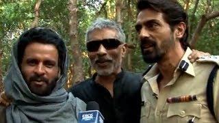 Nonton Chakravyuh Training Camp   Starring Prakash Jha   Arjun Rampal Film Subtitle Indonesia Streaming Movie Download