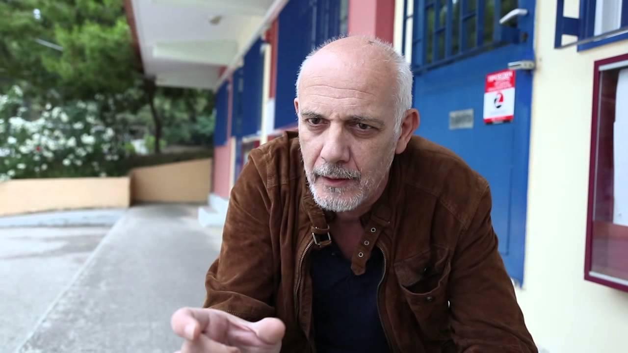 Το ΟΧΙ της αξιοπρέπειας -Γιώργος Κιμούλης