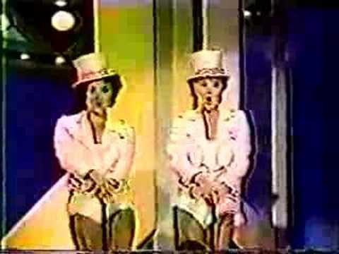 Chita Rivera & Gwen Verdon: Nowadays / Hot Honey Rag