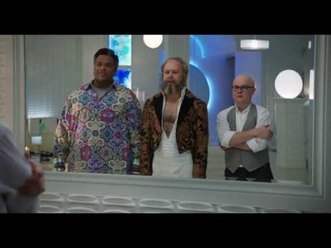 Hot Tub Time Machine 2 (Clip 'Mirror')