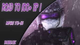 Road to 100+ kills episode 1 guys! Hope you enjoy ------------------------------------------------------------------------------------------------- → Last Vi...