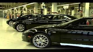 Maserati History - European Maserati Trophy