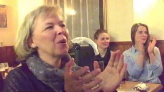 Video Dita trio: Noční můry