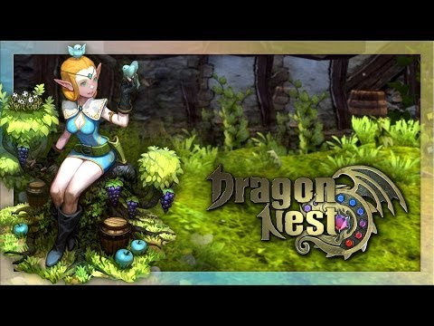 MMORPG Marathon: Dragon Nest Gameplay Deutsch (Spiel 20 von 24)