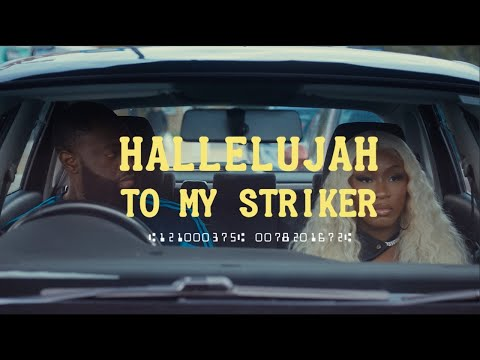 Hallelujah To My Striker [Short Film] ft. Daps, Tarm & Ivorian Doll | GRM Daily