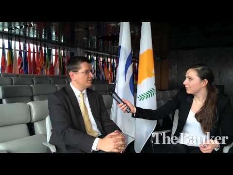 Interview With Libor Krkoska,  Head Of The EBRD's Representative Office In Nicosia, Cyprus - View Fr