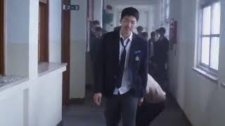ENG SUB SUB ESP Night Flight Korean Movie 2014 Обрезка 01