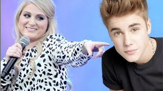 FIRST LISTEN: Justin Bieber & Meghan Trainor 'All About That Bass' Remix!