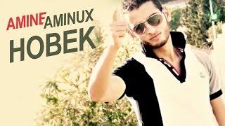 Amine Aminux -Hobek