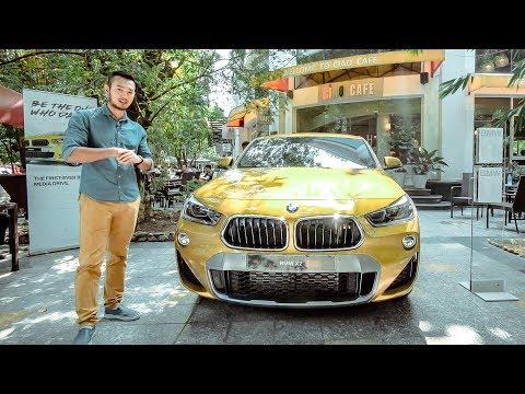 Khám phá nhanh BMW X2 bản M Sport của Thaco giá hơn 2 tỷ tại Việt Nam  XEHAY.VN  - Thời lượng: 17 phút.